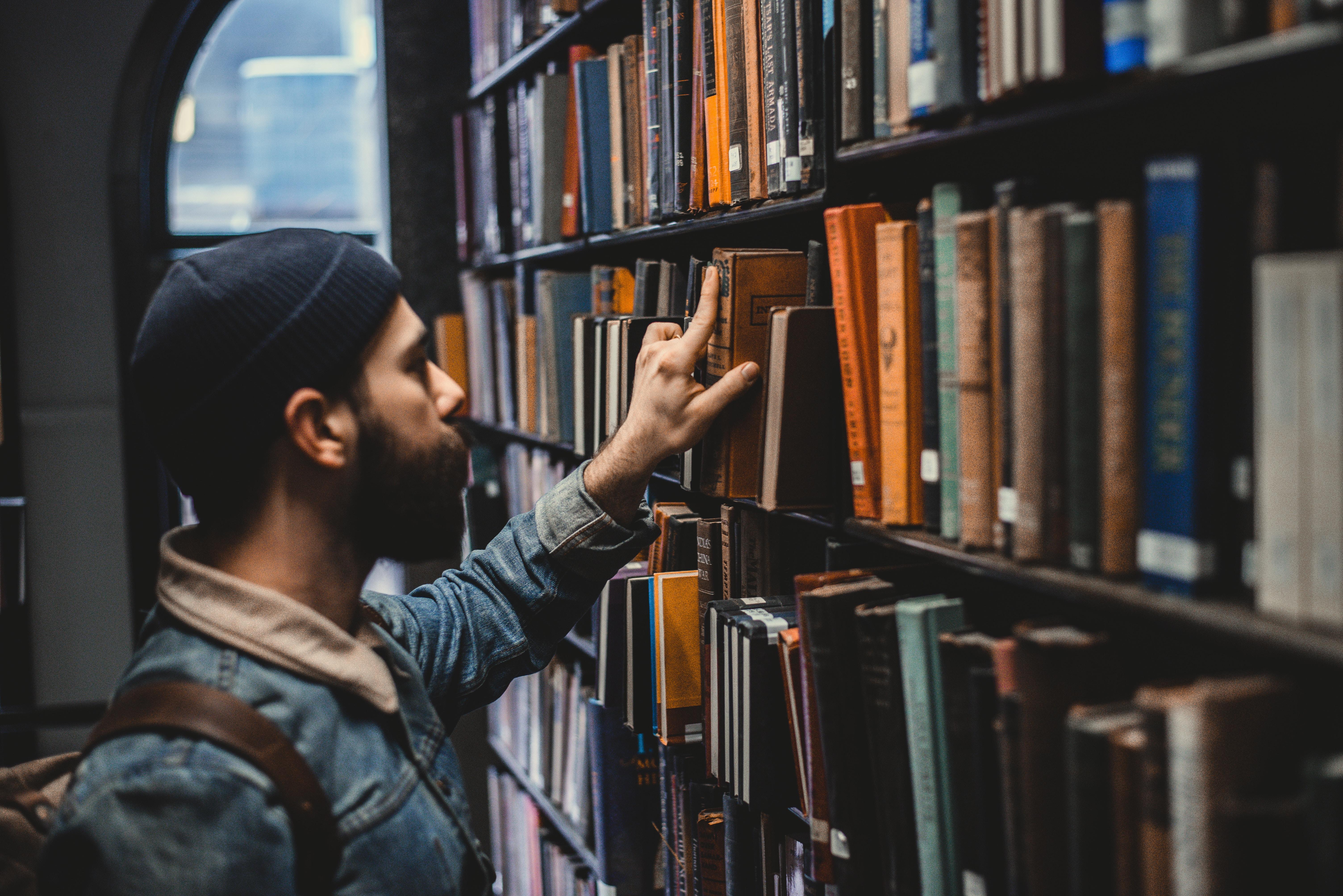 Disfruta de la mejor Lectura